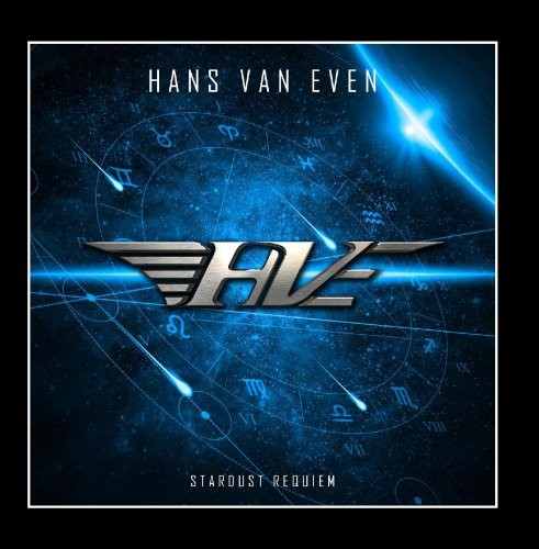 HANS-VAN-EVEN_Stardust-Requiem