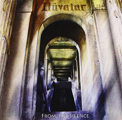 ILUVATAR_From-The-Silence