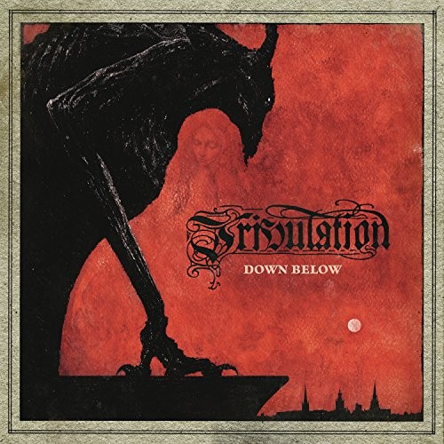 TRIBULATION_DOWN-BELOW