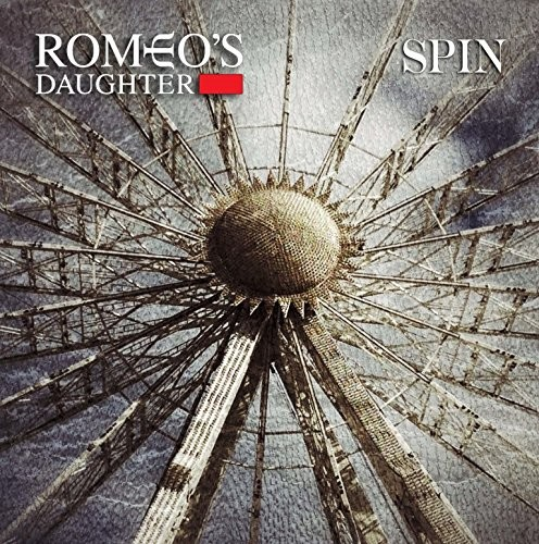 ROMEO'S-DAUGHTER_Spin