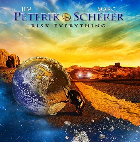 PETERIK-SCHERER_Risk-Everything