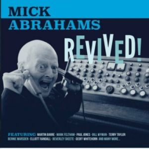 MICK-ABRAHAMS_Mick-Abrahams-Revived