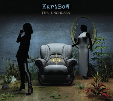 KARIBOW_The-Unchosen