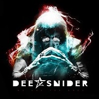 DEE-SNIDER_We-Are-The-Ones