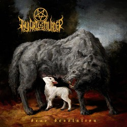 Album THY ART IS MURDER Dear Desolation (2017)