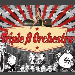 TRIPLE-A-ORCHESTRA_WASTE-EARN-BLUES