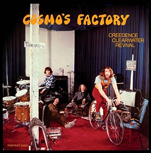 CREEDENCE-CLEARWATER-REVIVAL_Cosmo-s-Factory