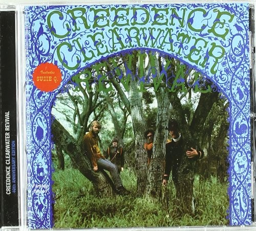CREEDENCE-CLEARWATER-REVIVAL_Creedence-Clearwater-Revival