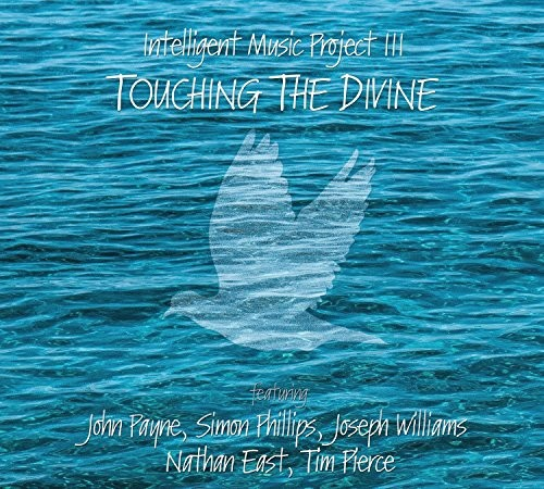 INTELLIGENT-MUSIC-PROJECT-III_Touching-The-Divine