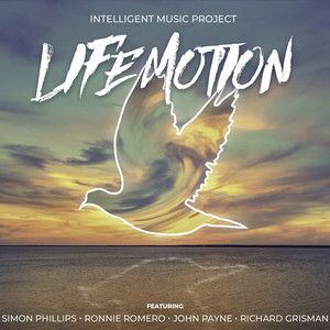 Album INTELLIGENT MUSIC PROJECT Life Motion (2020)