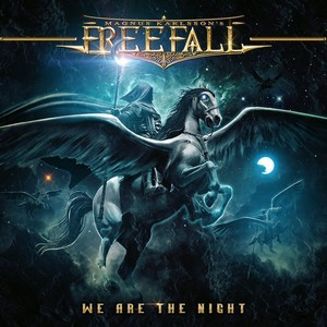 Album MAGNUS KARLSSON'S FREE FALL We Are The Night (2020)