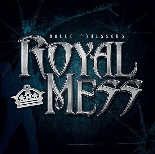 NALLE-PAHLSSON-S-ROYAL-MESS_Nalle-Pahlsson-s-Royal-Mess