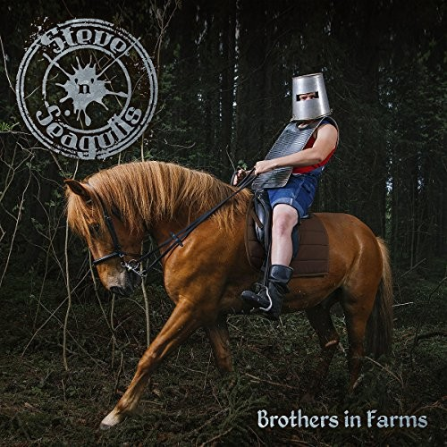 STEVE-N-SEAGULLS_Brothers-In-Farms