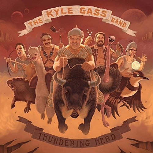THE-KYLE-GASS-BAND_Thundering-Herd