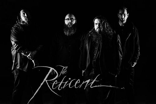 Photo/picture of the band/Artist THE RETICENT