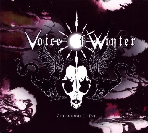VOICE-OF-WINTER_Childhood-Of-Evil