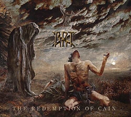 ART-X_The-Redemption-Of-Cain
