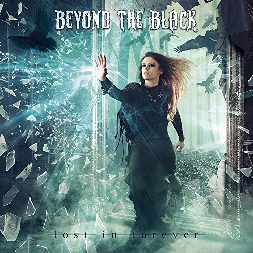 BEYOND-THE-BLACK_Lost-In-Forever