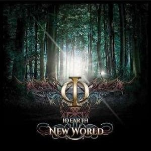 Album IO EARTH NEW WORLD