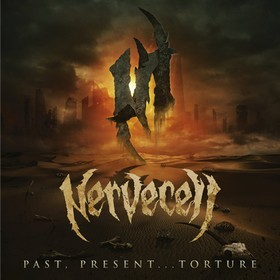 NERVECELL_Past-Present--Torture