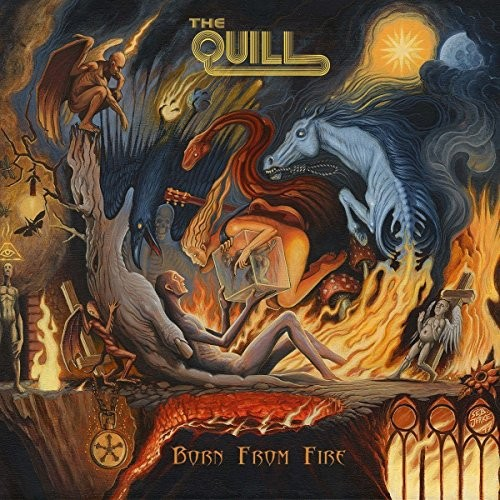 THE-QUILL_Born-From-Fire