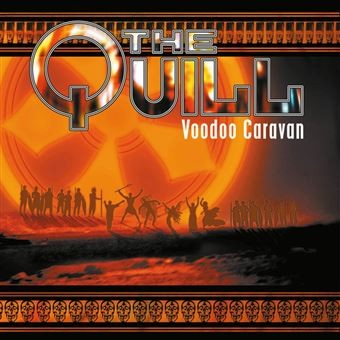 THE-QUILL_Voodoo-Caravan
