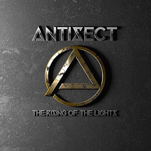 ANTISECT_The-Rising-of-the-Lights