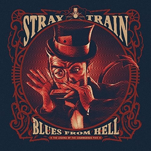 STRAY-TRAIN_BLUES-FROM-HELL