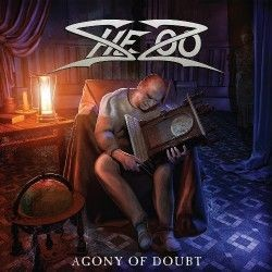 SHEZOO_Agony-Of-Doubt