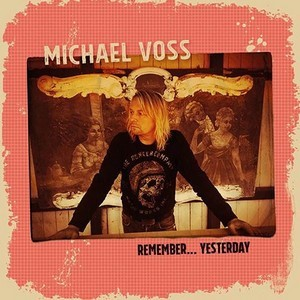 MICHAEL-VOSS_Remember-Yesterday