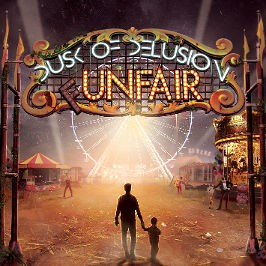 DUSK-OF-DELUSION_funfair