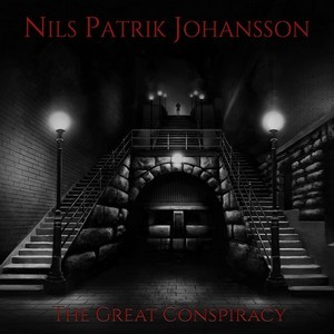 Album NILS PATRIK JOHANSSON The Great Conspiracy (2020)