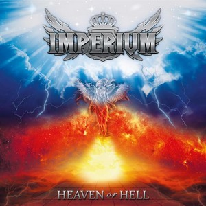 Album IMPERIUM Heaven Or Hell (2020)