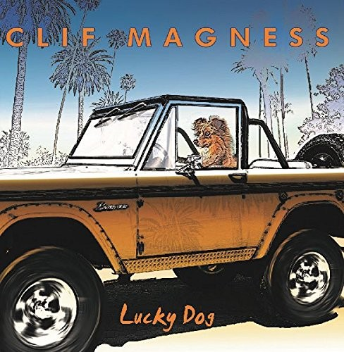 CLIF-MAGNESS_Lucky-Dog