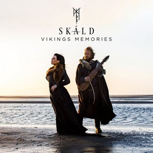 Album SKALD Vikings Memories (2020)