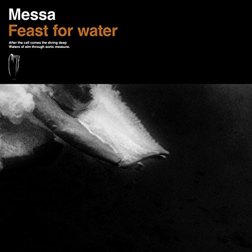 MESSA_FEAST-FOR-WATER