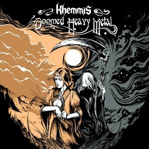 Album KHEMMIS Doomed Heavy Metal (2020)