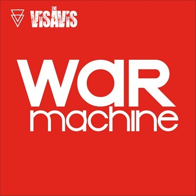 VISAVIS_War-Machine