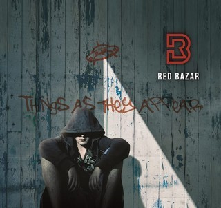 Album RED BAZAR Things As They Appear (2019)