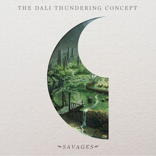THE-DALI-THUNDERING-CONCEPT_Savages