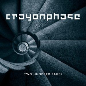 CRAYON-PHASE_Two-Hundred-Pages