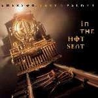 Album EMERSON LAKE & PALMER In The Hot Seat (1994)