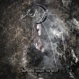 Album RED MOON ARCHITECT Emptiness Weighs The Most (2020)