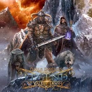 Album MARIUS DANIELSEN Legend Of Valley Doom Part 3 (2021)