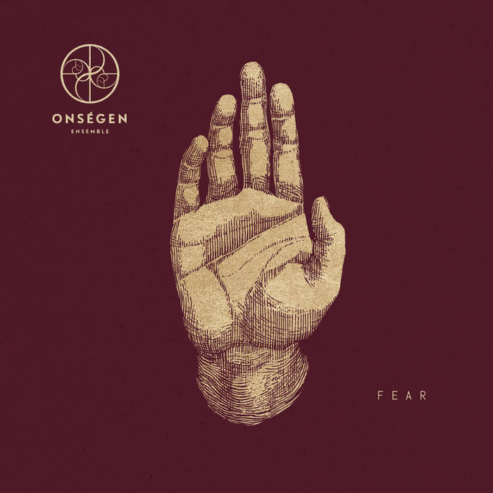 Album ONSÉGEN ENSEMBLE Fear (2020)