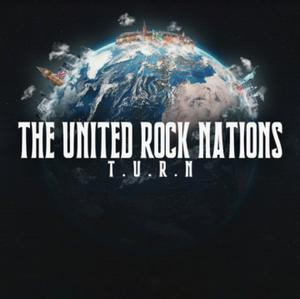 Album T.U.R.N. The United Rock Nations (2021)