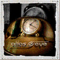 Album ALIAS EYE In Focus (2007)