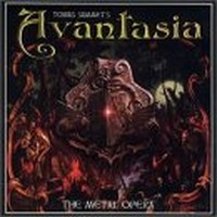 AVANTASIA_Avantasia-Part-I