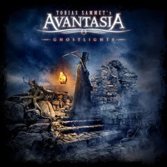 AVANTASIA_Ghostlights