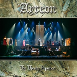 AYREON_The-Theater-Equation